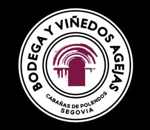 logo Bodega y viñedos Agejas png